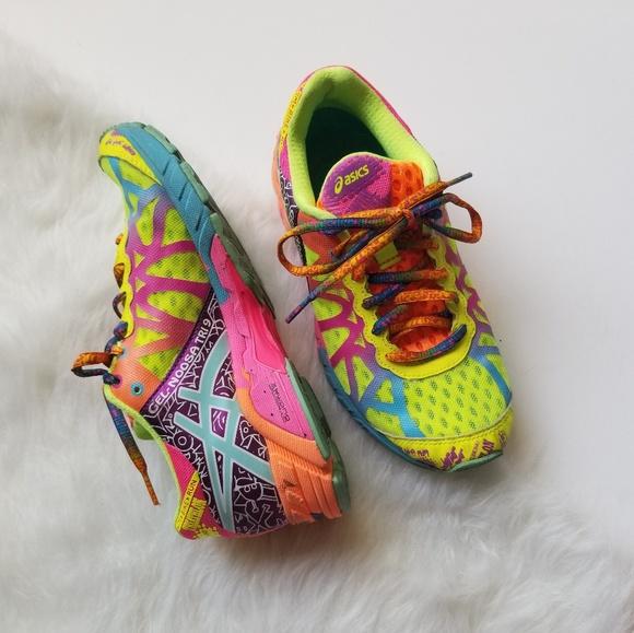 Asics Shoes   Asics Gel Noosa Tri 9